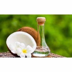 Food Grade Virgin Coconut Oil