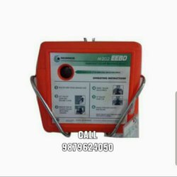 Ocenco Emergency Escape Breathing Device