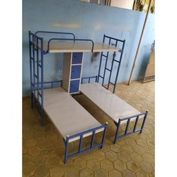 Three Tire Cot Bed