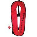 150N Inflatable Life Jacket Sigma