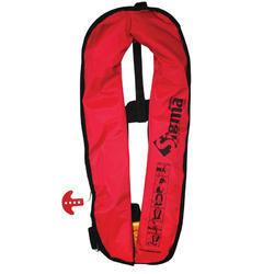 150N Inflatable Life Jacket Sigma