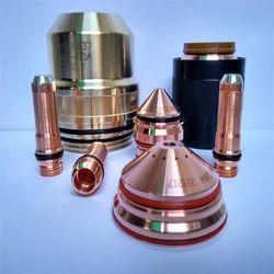 Plasma Consumables PMX 65