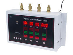 Medical Gas Alarm Digital-1 Service