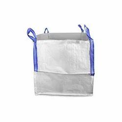 Bulk Bags For Soda Ash Dense
