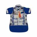 Boys Cotton Designer Kids Indo Western Wear