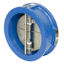 Dual Plate Check Valve