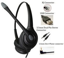 Cleartone Headsets