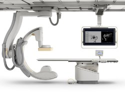 Philips Allura FD10 Cathlab