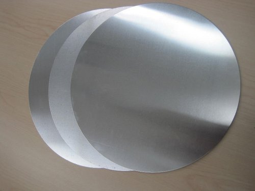 Sumul Polished Aluminium Round Sheet Rs 178 Kilogram