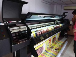 Flex Printing Service, in Nagpur