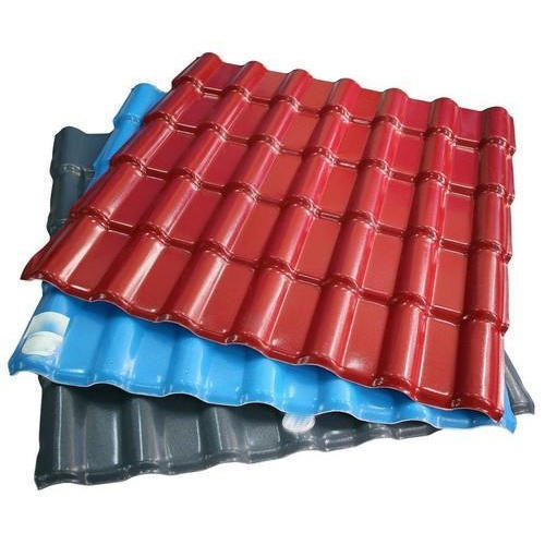 Why Should You Use Plastic PVC Roofing Sheet – To Cut Down On Costs?
