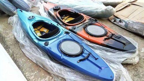 Ocean Touring Kayak Sit-in Kayak 1 Person, Buy Kayaks In India