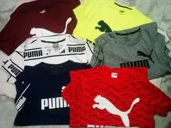 T-Shirt Stock Lot