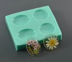 CUSTOMISED SILICONE RESIN MOLDS