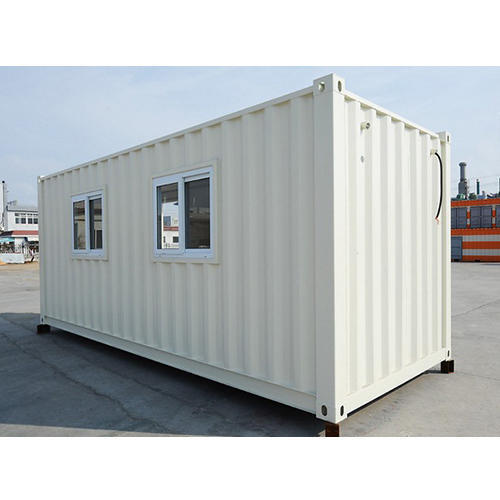 Portable Container - Container Site Office Manufacturer from