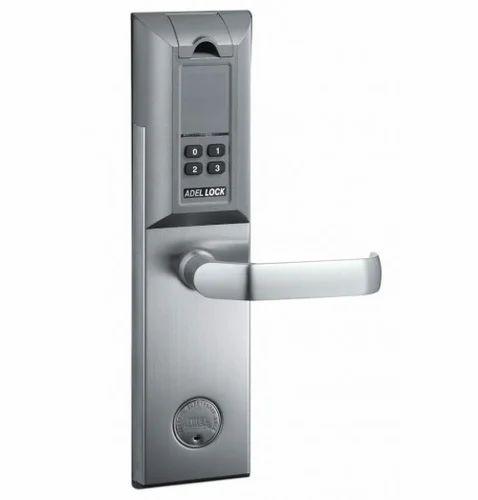 Fingerprint Digital Door Lock Adel-4910