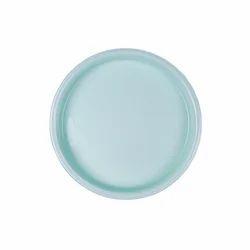 Round Melamine Plate