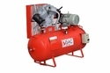 Two Stage Double Cylinder Air Compressor BAC-TS-200-180L