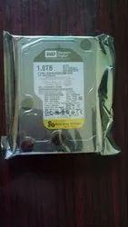 4 TB Hard Disk