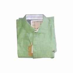 Mens Cotton Fashionable Shirt