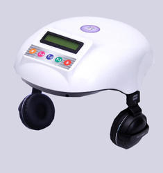 Dr. Cure And Care Low Level Laser Therapy Helmet, For Personal