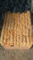 Teak Ledge Stone Veneer Wall Cladding