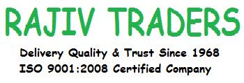 Rajiv Traders