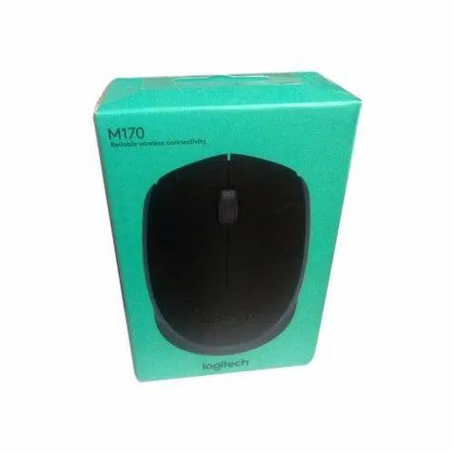 Logitech M170 Computer Mouse