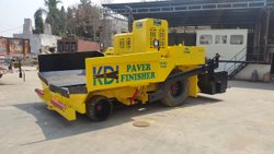 Surface Paving Machine