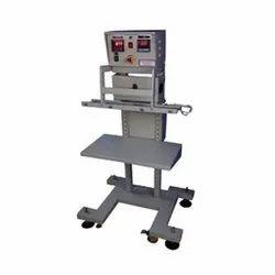 Pneumatic Direct Heat Sealing Machine