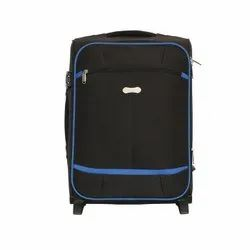 Without Trolley Polyester Luggage bag, For Travelling
