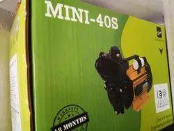 Kirloskar 40S Mini Water Pump 1 HP