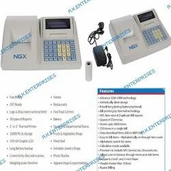 Ngx Restaurant Billing Machine