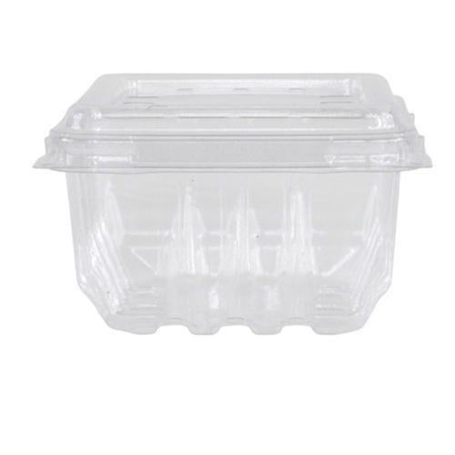 PVC Cookies Box
