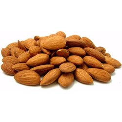 Almond Kernels, Packaging Type: Vacuum Bag