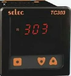 Selec Temperature Controller TC303A