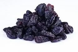 Organic Dried Black Raisin