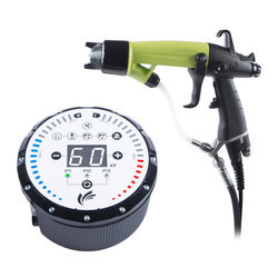 For Paint Spray Electro Static Spray Gun