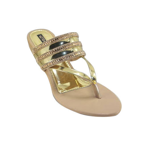 2cef167bbefc8 ... Childrens Sandals > Girls Sandal. Heels Fancy Casual Slipper, Size: 6-10