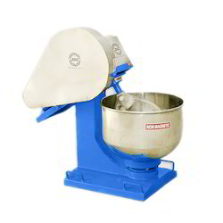1.5 HP Dough Kneader Machine