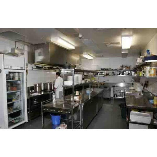 Commercial Kitchen Designing Service In Nangloi Delhi Lyra Magnificent Design A Commercial Kitchen