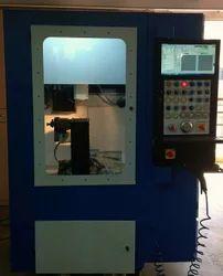 Bangle CNC Cutting Machine