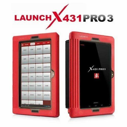 launch x431 pro 3 car scanner at rs 12000 piece andheri. Black Bedroom Furniture Sets. Home Design Ideas