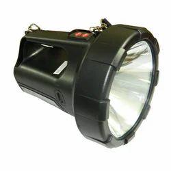 Digital LED Searchlight