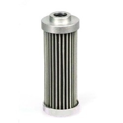 Stainless Steel Hydraulic Oil Filter