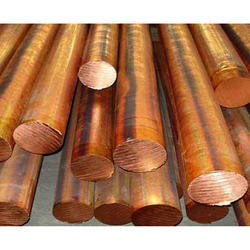 Phosphorus Bronze Rods
