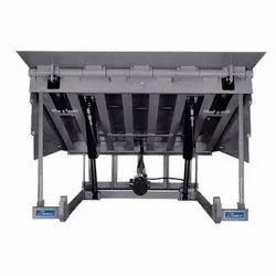 Serco Entrematic HL Hydraulic Dock Leveler