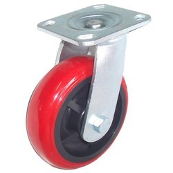 Industrial PU Caster Wheel