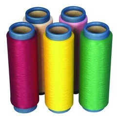 300 Tex Polyester Dyed Yarn