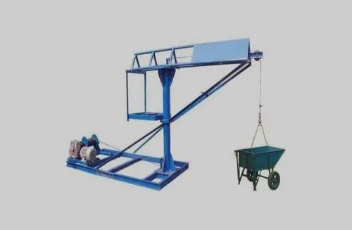 Remote Opearted Monkey Hoist /Lift